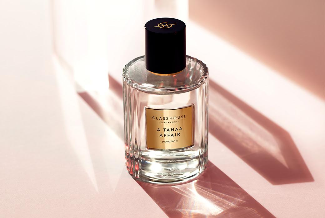 GLASSHOUSE FRAGRANCES  NEW Eau De Parfum