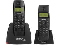 Telefone sem Fio Intelbras TS 40 C + Ramal