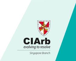 CIArb Logo 2017