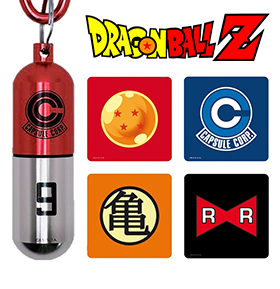 DRAGON BALL Z HOME & OFFICE ITEMS