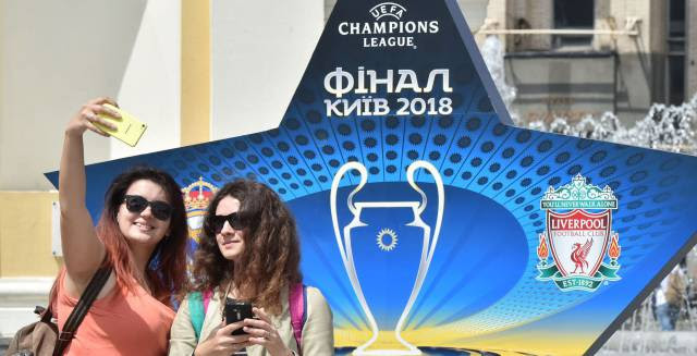 "Why the Champions League final in Ukraine is proving a ""nightmare"" for fans"