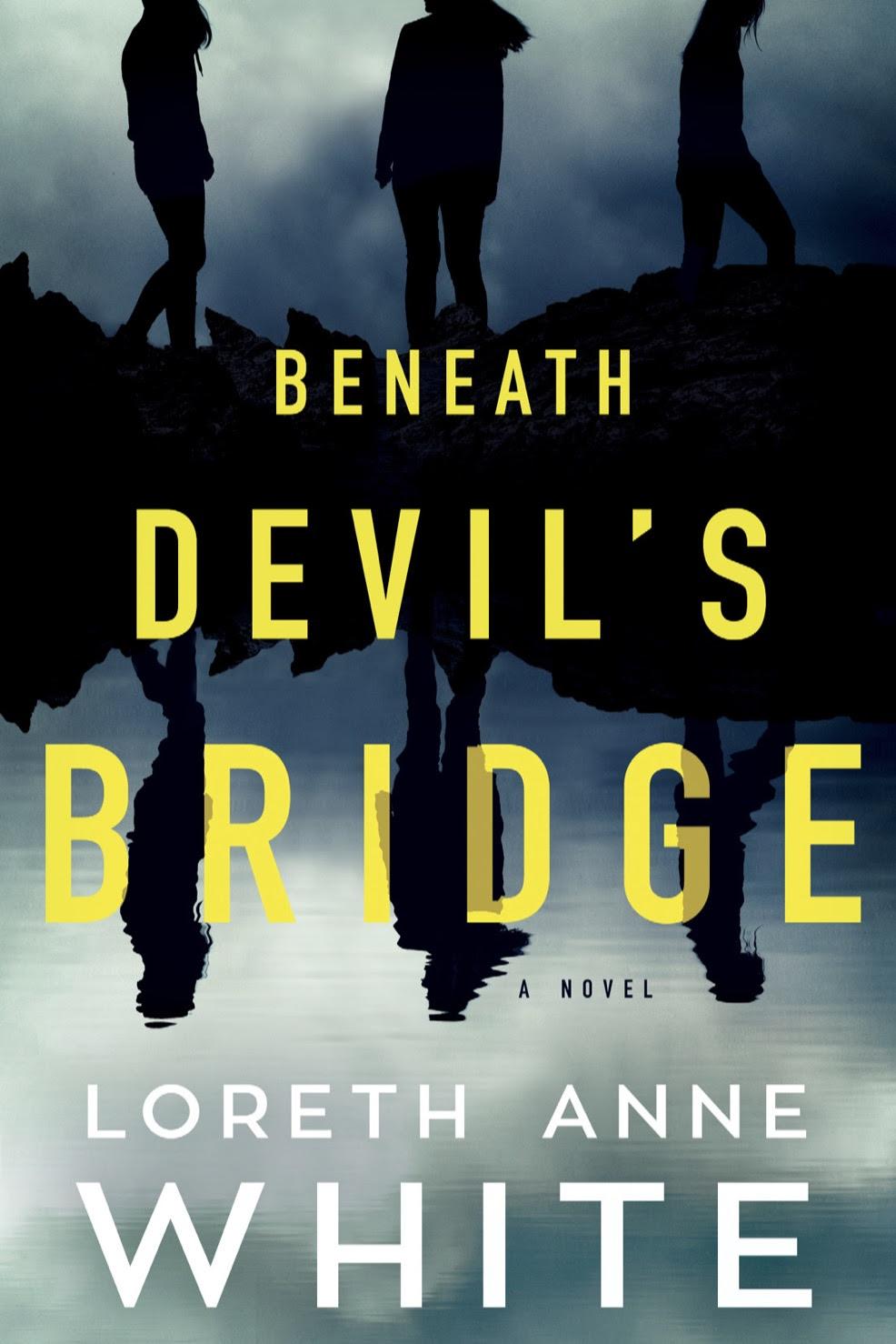 ✔️ Download Beneath Devil's Bridge - Loreth Anne White PDF ✔️ Free pdf download ✔️ Ebook ✔️ Epub