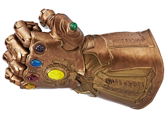 INFINITY WAR MARVEL LEGENDS INFINITY GAUNTLET