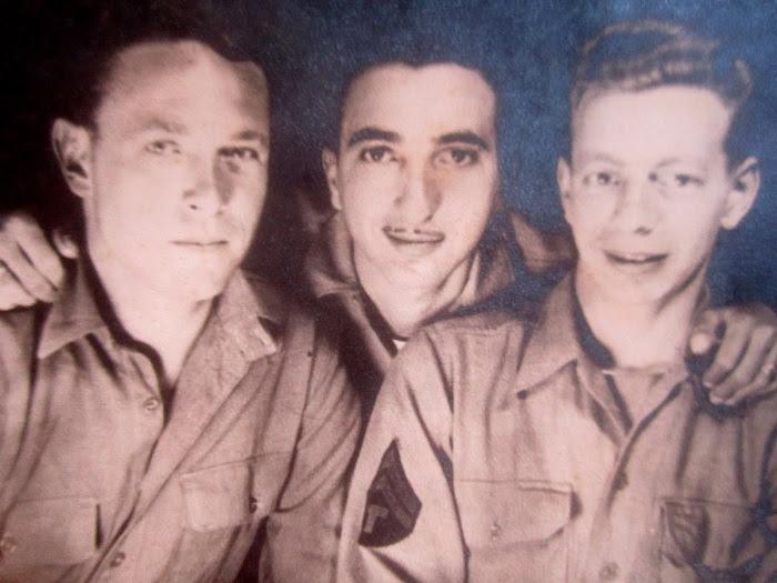 World War II photo