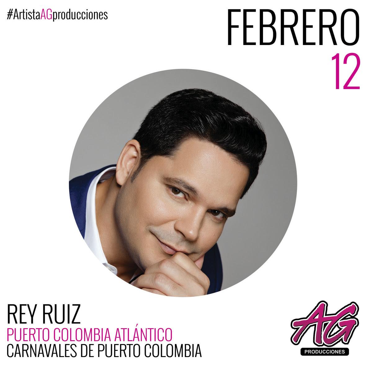 11 AG PRODUCCIONES - REY RUIZ FEBRERO 12