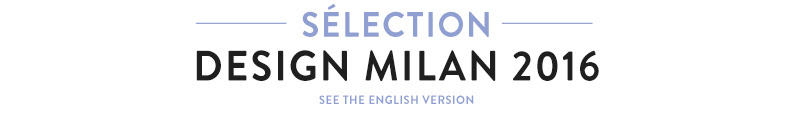 SELECTION MILAN 2016