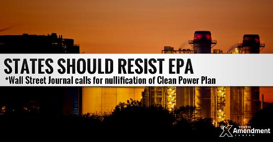 Resist EPA