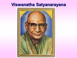 Image result for viswanatha satyanarayana
