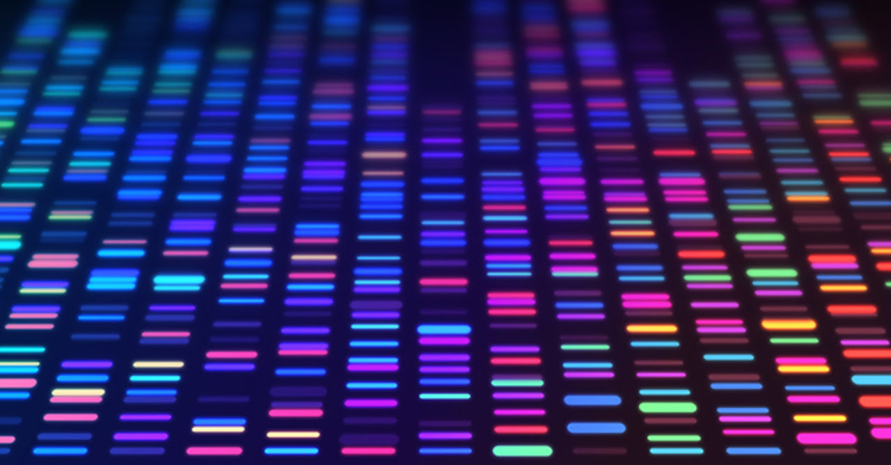concept DNA sequence