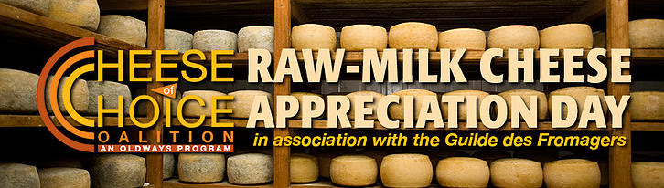 raw milk cheese appreciation day