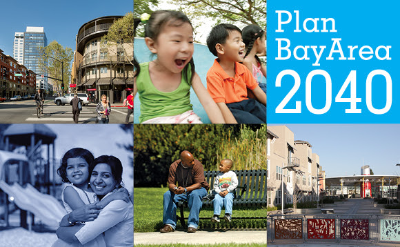 Plan Bay Area Banner