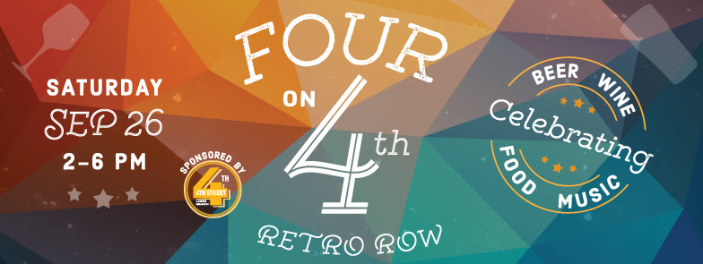 1st Annual Four on 4th