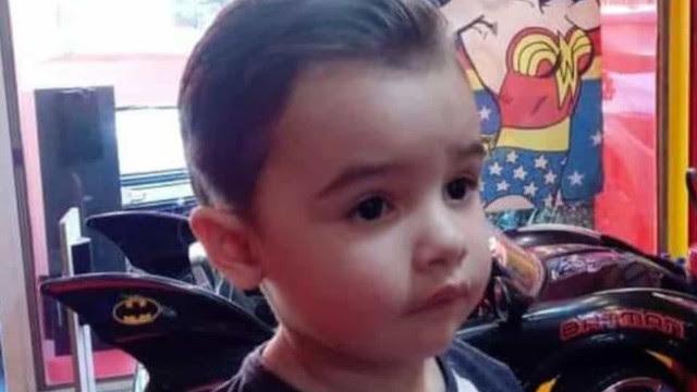 Corpo do menino Gael é enterrado na Paraíba nesta quinta-feira