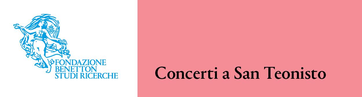 Concerti nella chiesa di San Teonisto