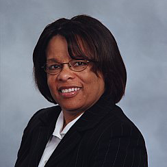 Gloria Maccow, PhD