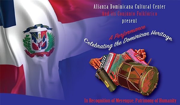 A Celebration of Dominican Heritage Month