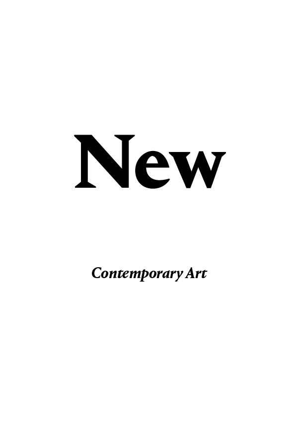 Sell with us: New Now, London, 13 April 2016