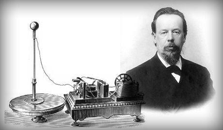 Popov Radio Equipment
