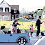 The End of Car Ownership