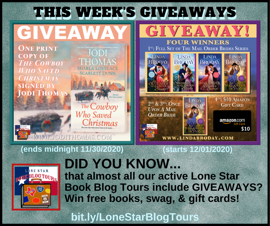 LSLL giveaways WK 1129