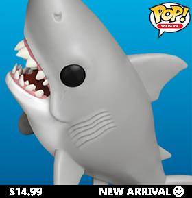 FUNKO POP! JAWS