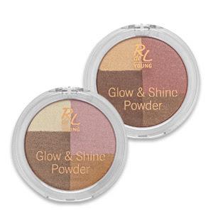 RdeL Young Glow & Shine Powder