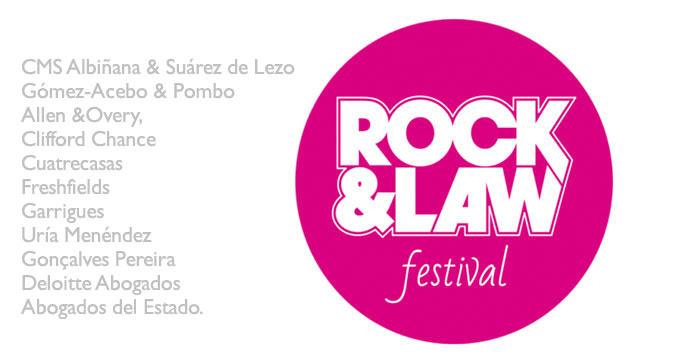 Rock & Law Festival