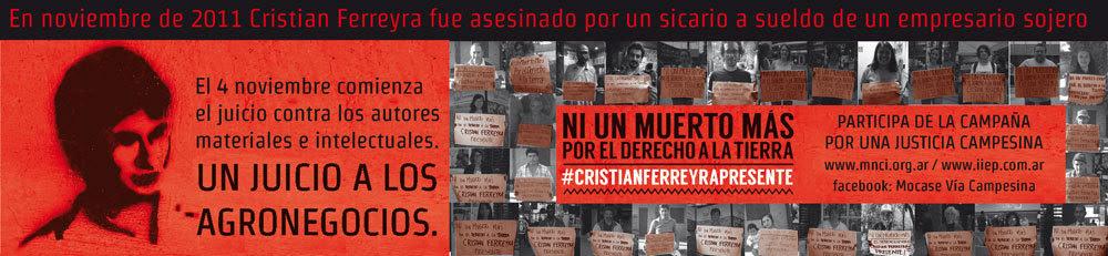 justicia-campesina afiche