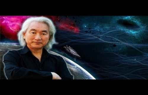 Dr Michio Kaku Predicts the End of World from Nibiru Planet X