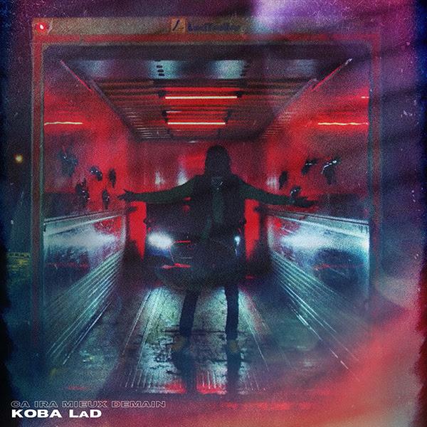 Cover Single Koba laD