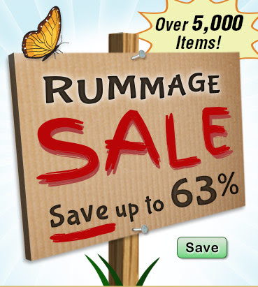 Rummage BEAD Sale: up to 63% O...