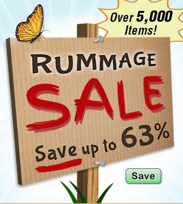Rummage BEAD Sale: up to 63% O...