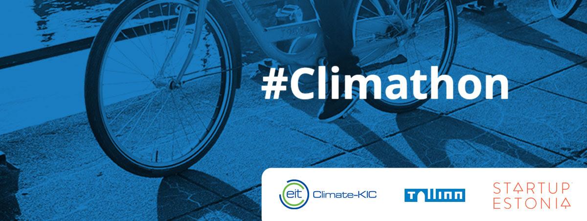 Global Climathon: Tallinn