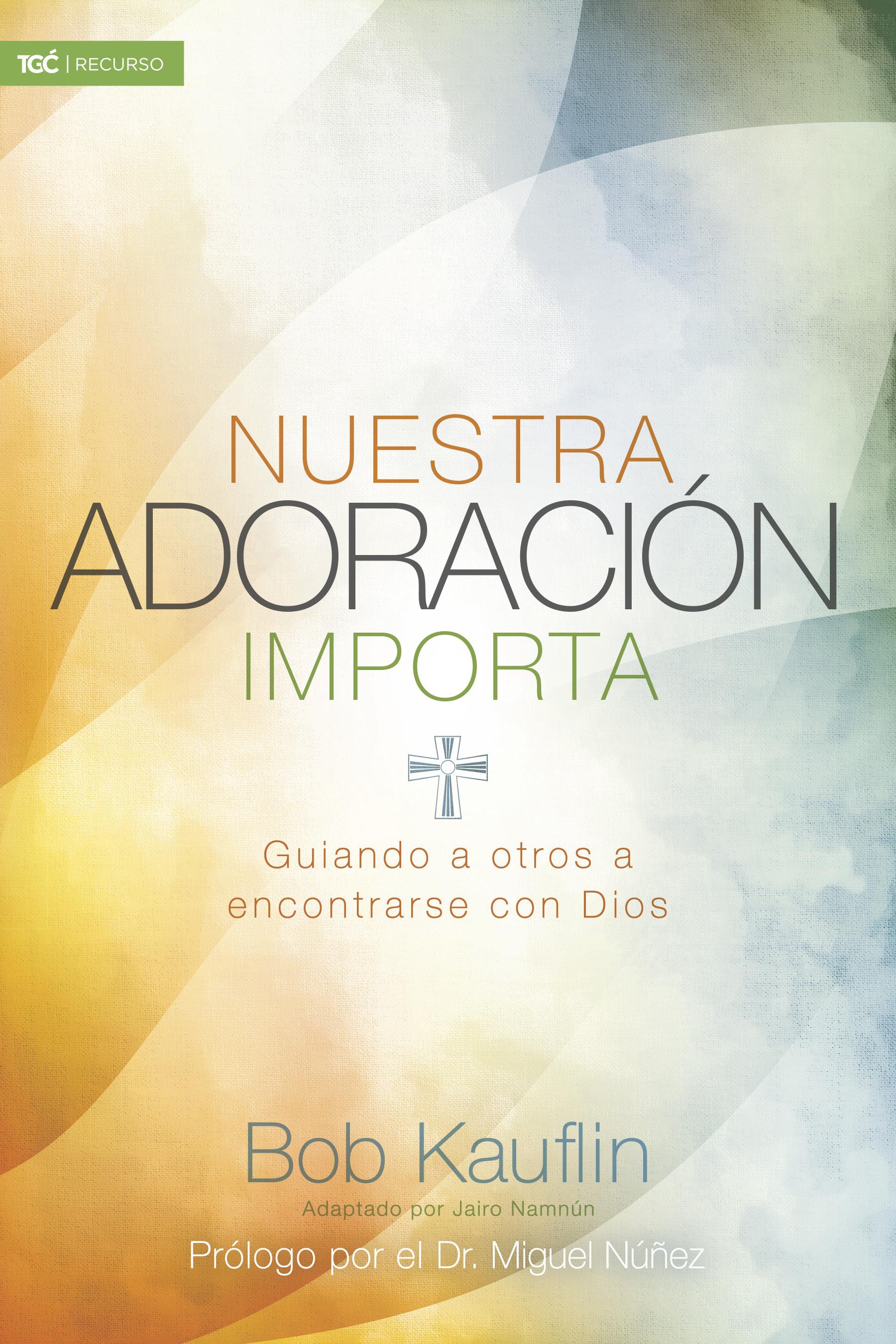 Spanish: Worship Matters
