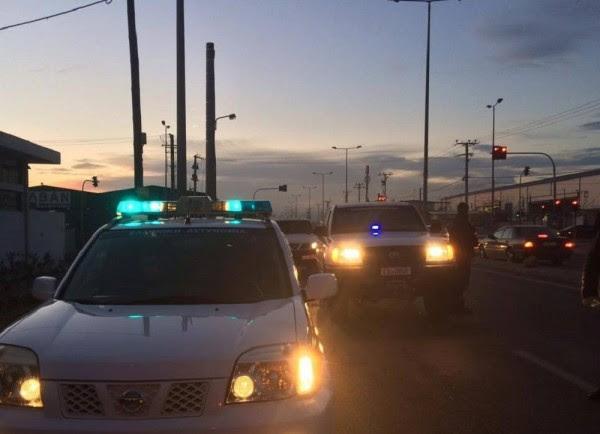 Νέα Φιλαδέλφεια: Ένοπλη ληστεία σε σούπερ μάρκετ