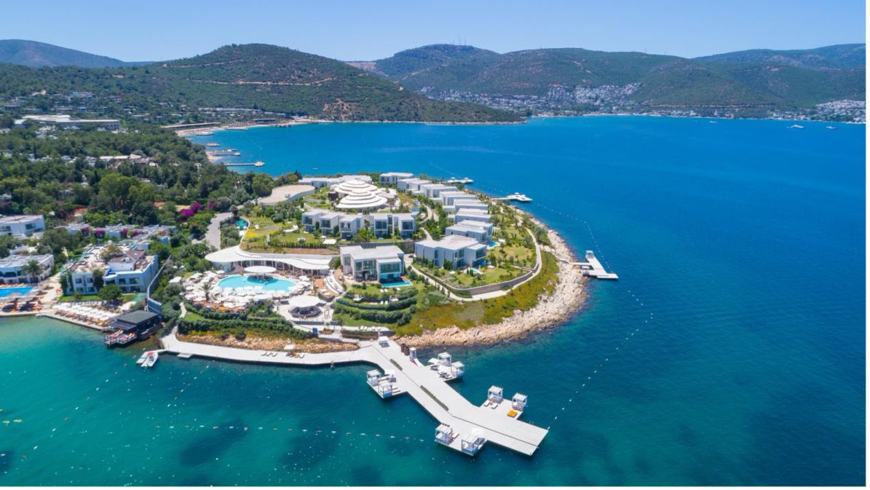 Hilton summer holidays