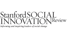 The Charity Trap | Stanford Social Innovation Review