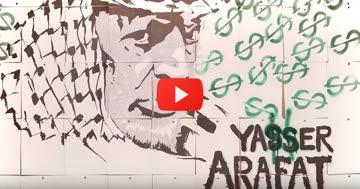 Palestinian-lies