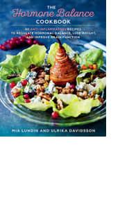 The Hormone Balance Cookbook