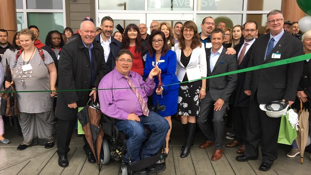 New affordable homes for Calgarians