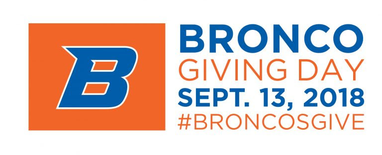 info on bronco giving day