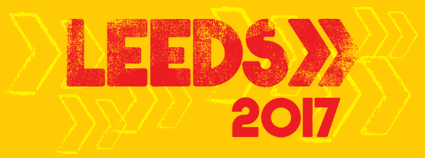 Leeds Festival header image