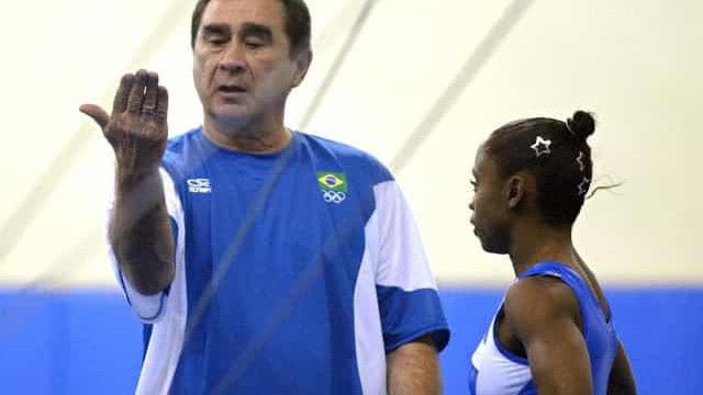 Ex-técnico da seleção brasileira de ginástica, Oleg Ostapenko morre aos 76 anos