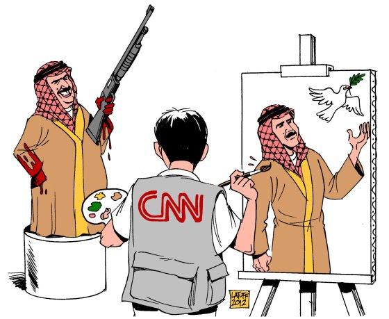 CNN Muslin