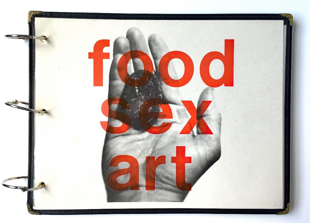 Starving Artists' Cookbook (front cover)