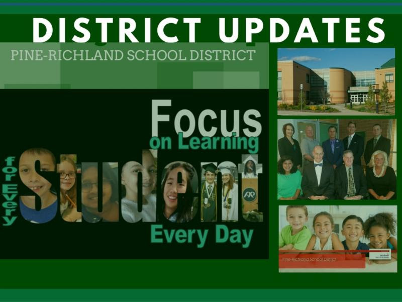 District Updatres