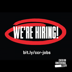 text reads we're hiring bit.ly/ccr-jobs