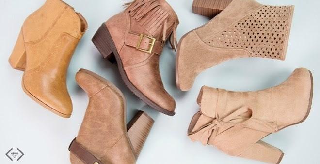 HOT!! Ankle Boot Blowout!