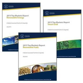 Top Markets Report covers