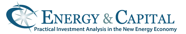 Energy and Capital logo